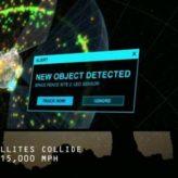 :: Uzay Çöpleri nasıl takip ediliyor…